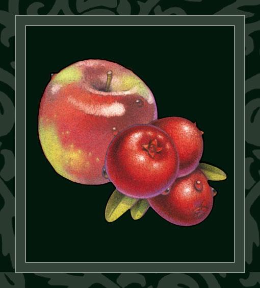 Autumn Blush wine